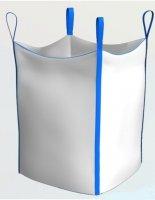 БИГ- БЭГ (МКР) мягкие контейнеры четырехстропные